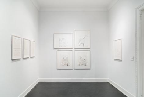 Maria Lassnig Woman Power: Maria Lassnig New York 1968-1980