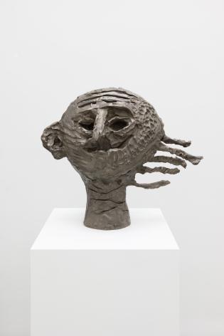 Dana Schutz, Head in the Wind