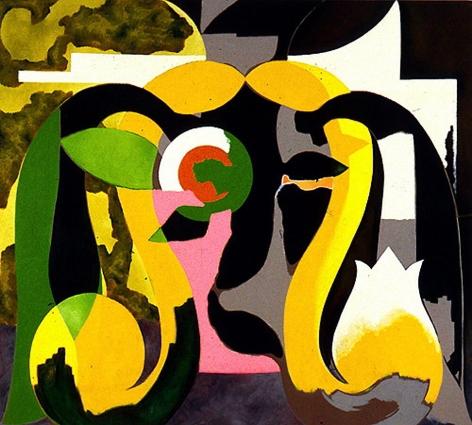 Untitled (10/95) 1995