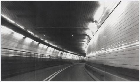 Holland Tunnel 2016