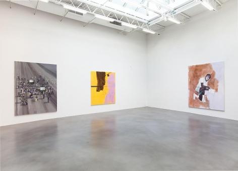 Thomas Eggerer Installation view 9