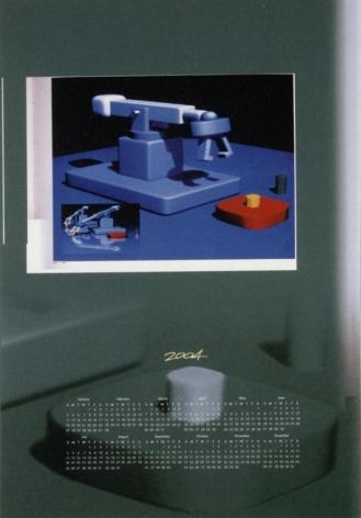 Seth Price Arm Blueprint