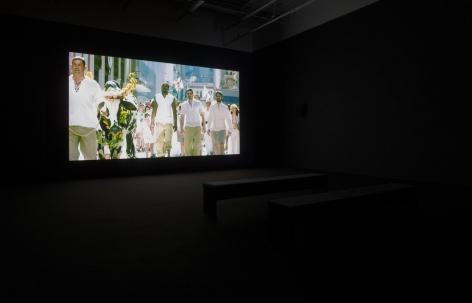 Yael Bartana Installation view 5