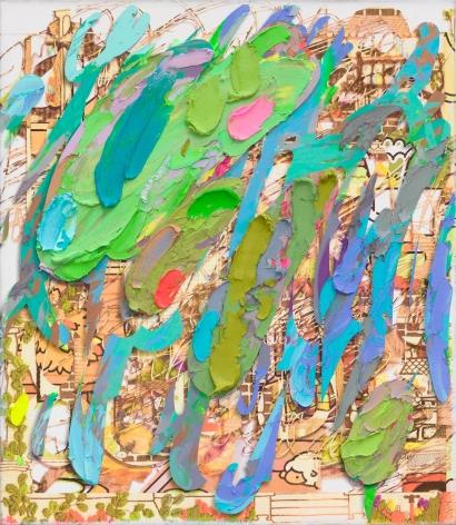 Laura Owens Untitled
