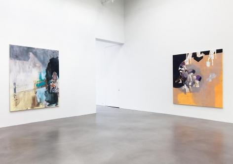Thomas Eggerer Installation view 6