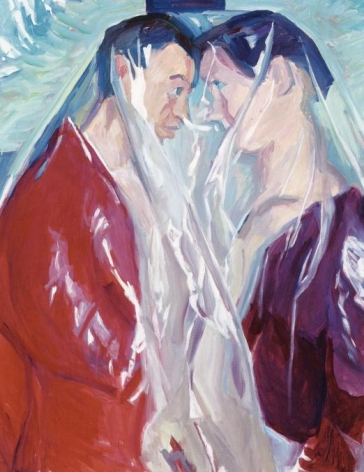 Couple (Paar) 2005