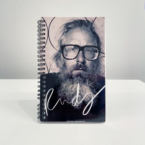 Jon Pylypchuk, Notebook