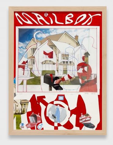 Pieter Schoolwerth, Mailbox #00