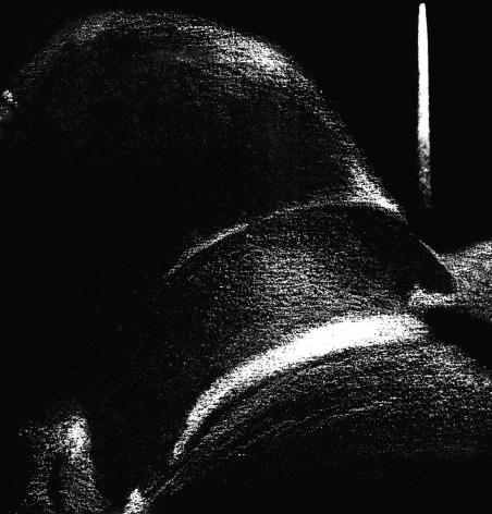 Untitled (Head) 1978