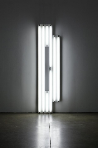 Dan Flavin Untitled (Monument for V. Tatlin)