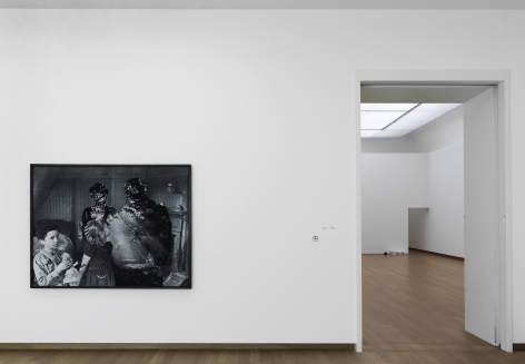 Jump into the Future – Art from the 90's and 2000's. The Borgmann Donation, Stedelijk Museum Amsterdam, 2017  Installation view