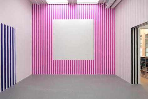 Daniel Buren Installation view 7