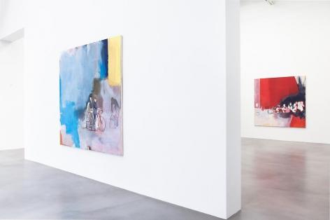 Thomas Eggerer Installation view 16