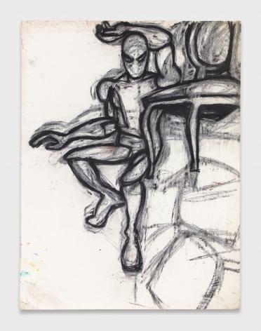 Joyce Pensato, Untitled