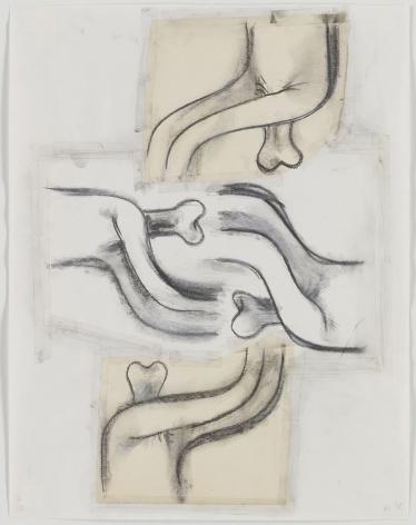 Untitled Discomfort 2002