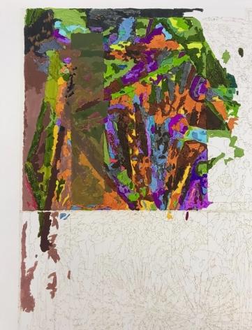 Jorge Pardo, Collaborative Work with Jorge Pardo