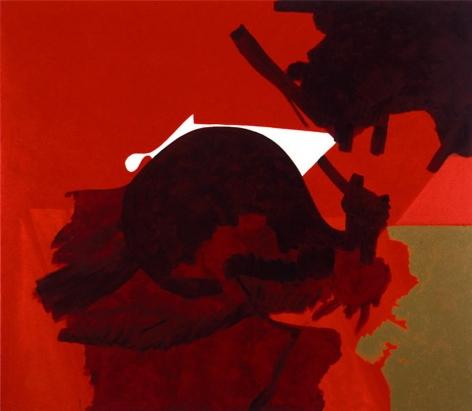 Untitled (8/98 II)