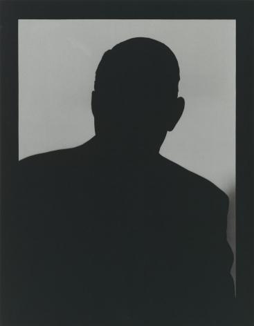 John Stezaker Shadow 18
