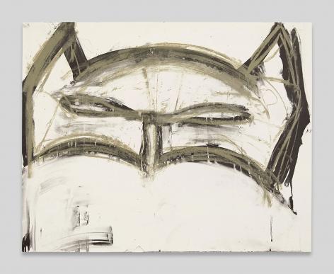 Joyce Pensato, Margate Batman