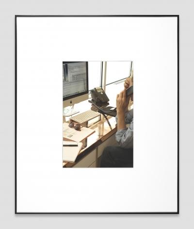 Walead Beshty, Jason, 456 West 18th Street, New York, New York, July 1, 2014