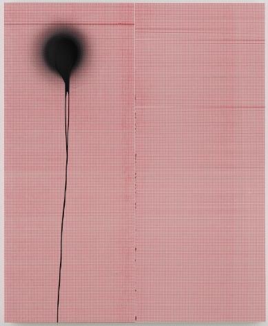 Wade Guyton/ Stephen Prina