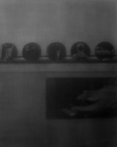 Untitled (Circles) 2005