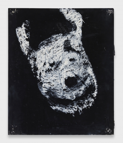 Joyce Pensato, Moving Snoopy
