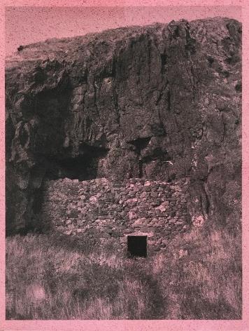 Adam McEwen Pink Cave