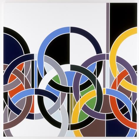 1968 [Rings] 2006