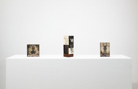 Robert Heinecken Installation view 5