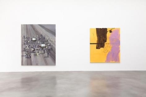 Thomas Eggerer Installation view 8