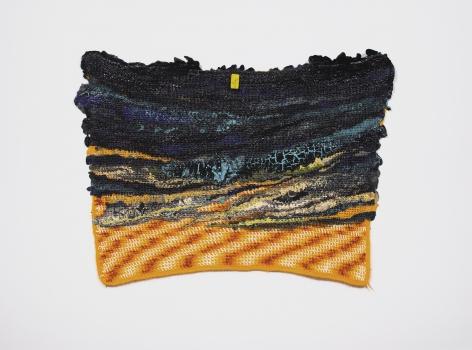 Rodney McMillian, $7.99: a blue moon