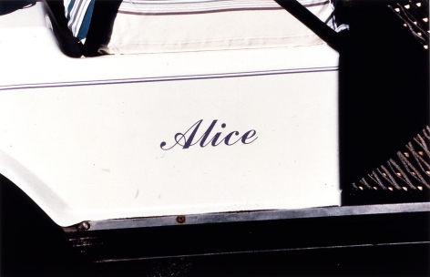 Troy Brauntuch Untitled (Alice and Jack)