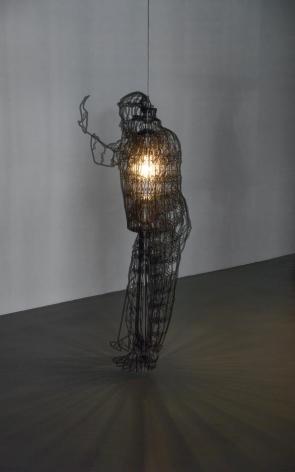 Jorge Pardo Untitled (Angel)