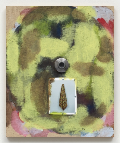 Ravi Jackson, Untitled
