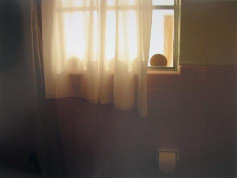 Untitled (Window 2)