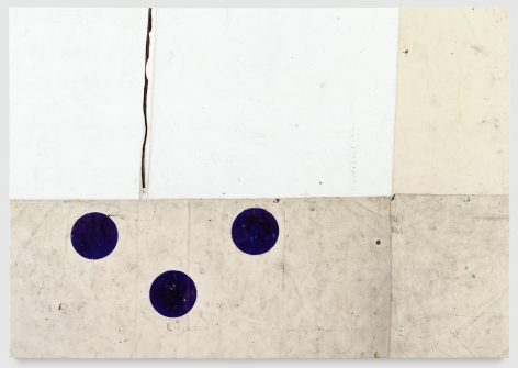 Joe Bradley, Ruins Domino