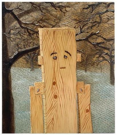Plank Boy 2000