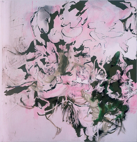 Untitled (Pink) 2003