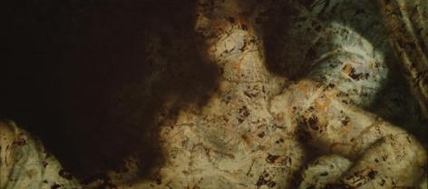 Untitled (Pollock/Titian) #1