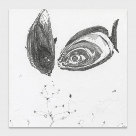 Nicola Tyson, Too Fish