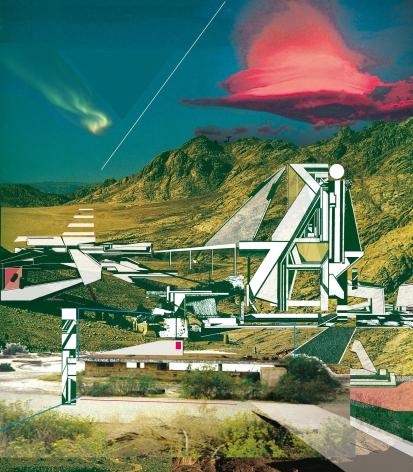 Hiroki Tsukuda, Digital Graphic