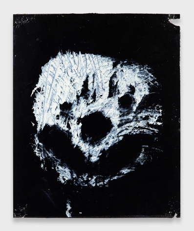 Joyce Pensato, Untitled