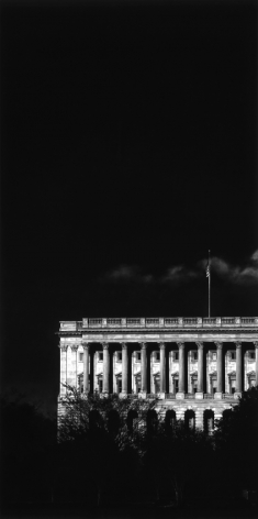 Untitled (Capitol) (Detail)