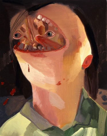 Face Eater 2004