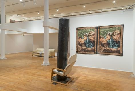 The Black Show, Institute of Contemporary Art Philadelphia