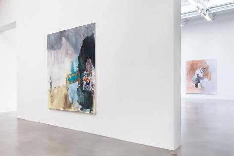 Thomas Eggerer Installation view 7