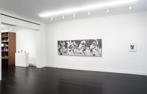 Robert Heinecken Installation view 9
