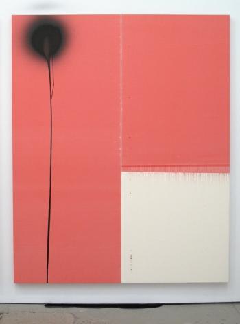 Wade Guyton / Stephen Prina