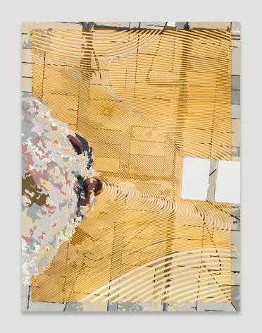 Jorge Pardo, Untitled